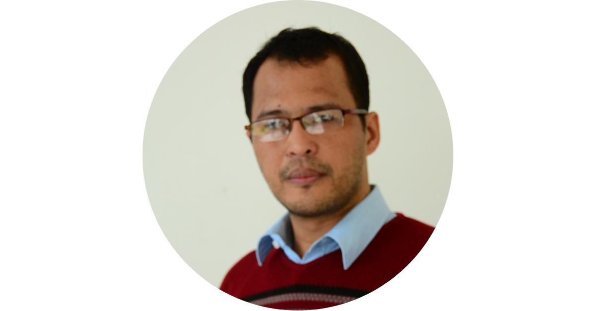 Meet the New Dean @ UP Asian Center: Associate Professor Henelito Sevilla, Jr., PhD