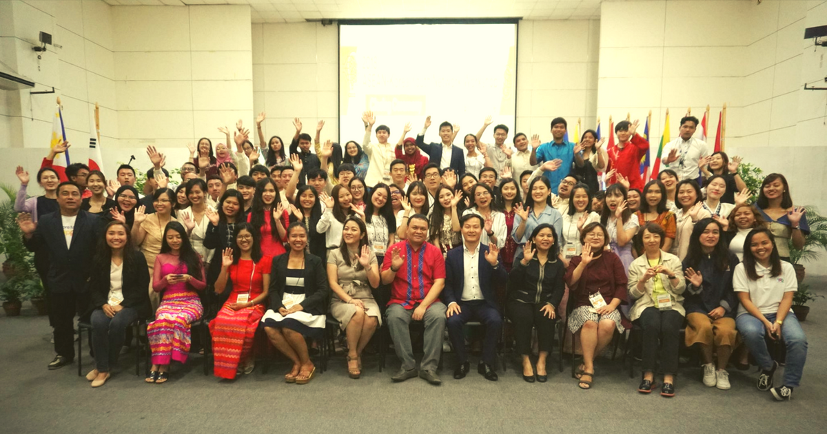 UP Asian Center Co-Organizes '2018 ASEAN-Korea Youth Network Workshop' on ASEAN Digitalization