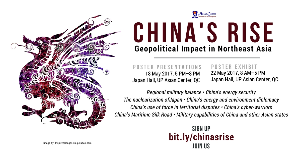 China's Rise and Its Geopolitical Impact in Northeast Asia